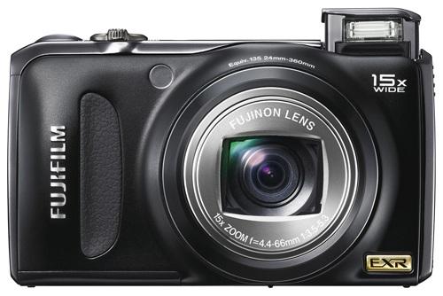 Fujifilm F300EXR