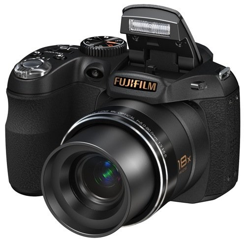 Fujifilm S2800HD