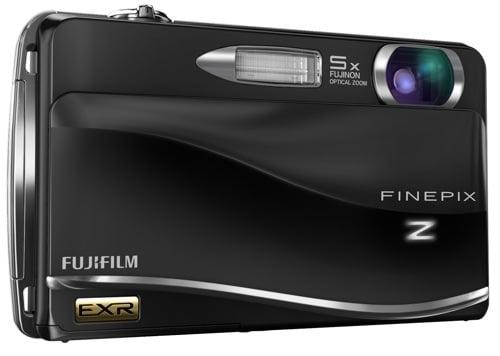 FinePix Z800EXR