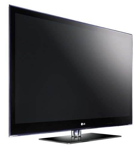 LG 50PK990 plasma TV
