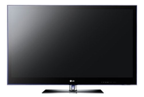 LG 50PK990 plasma TV