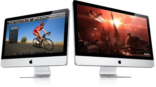 Apple iMac summer 2010