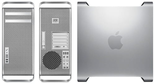 Apple Mac Pro summer 2010