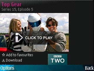 BBC iPlayer