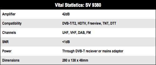 SV 9380