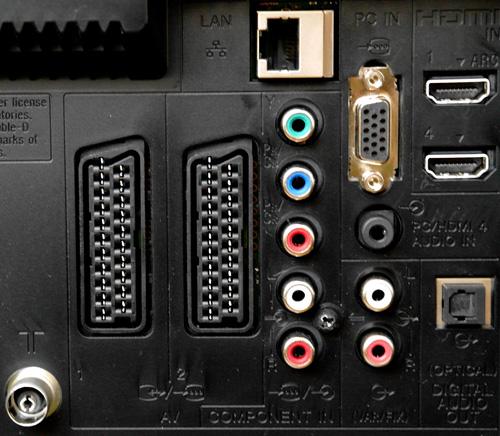 Sony Bravia KDL-32NX503