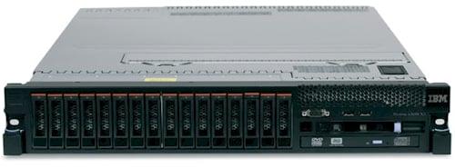 IBM System x3690