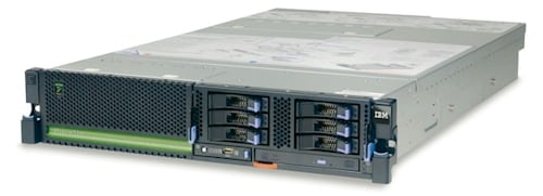 IBM Power 710 and 730
