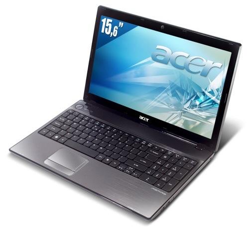 Acer Aspire 5741