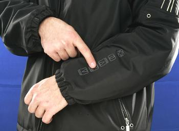 The, less interesting, jacket