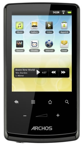 Archos 28