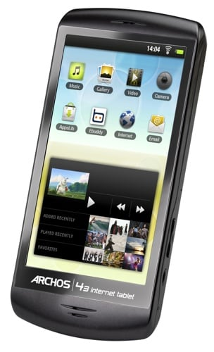 Archos 43