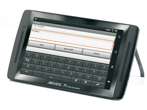 Archos 70