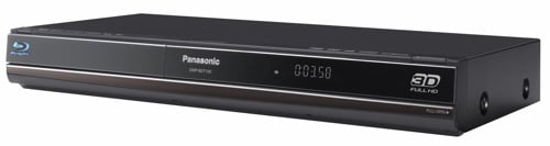 Panasonic DMP-BDT100