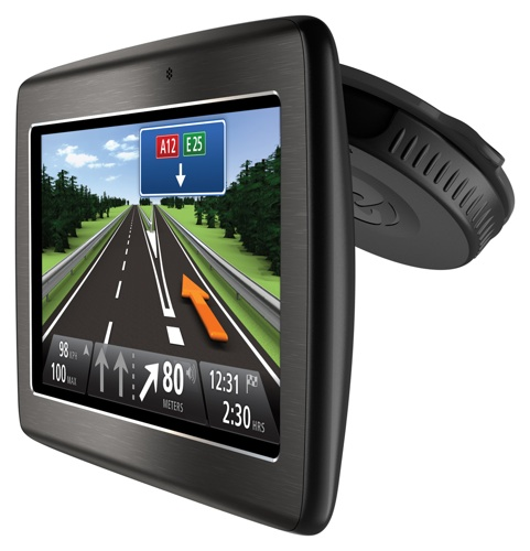 TomTom Via 120