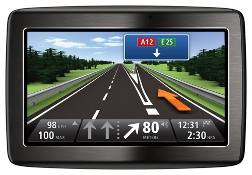 TomTom Via 125