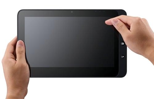ViewSonic ViewPad 100
