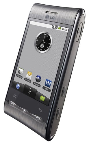 LG Optimus GT540