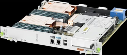 Oracle Netra CP3270 Blade Server