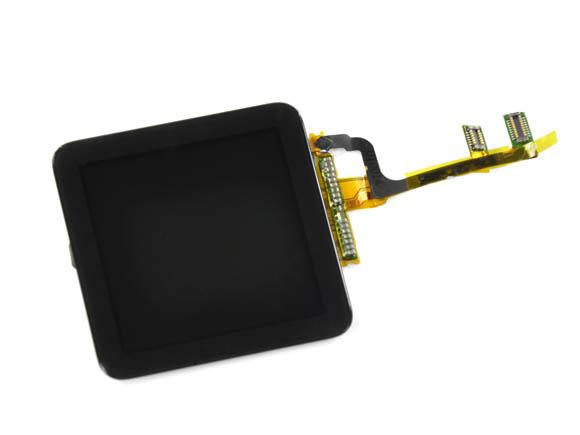 iFixit teardown of sixth-generation iPod nano