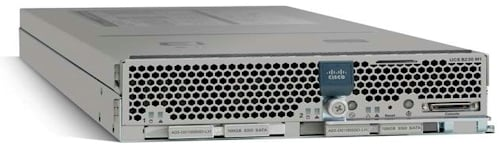 Cisco B230-M1 Blade Server