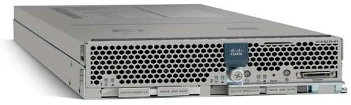 Cisco B230-M1 Blade Server