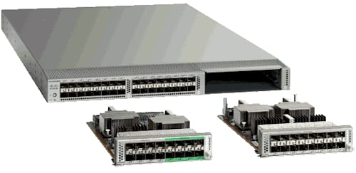 Cisco Nexus 5548P Switch