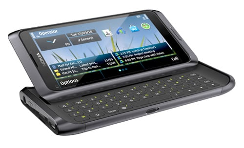 Nokia E7