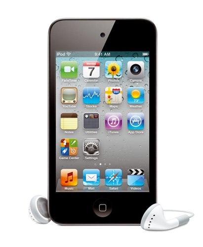ipod touch 4g. Apple iPod Touch 4G