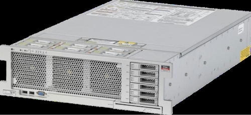 Oracle Sparc T3-2 Server