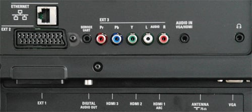 Philips 32PFL9705 Ambilight TV