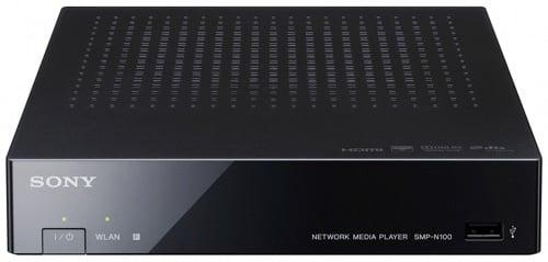 Sony EX300SL