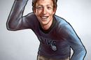 The Zuckerberg comic cover. Image: Bluewater