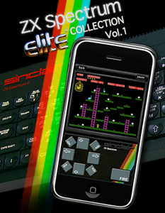 ZX Spectrum Collection