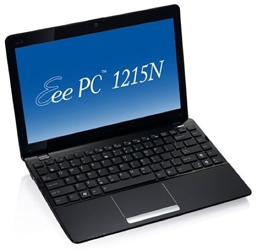Asus Eee PC 1215N