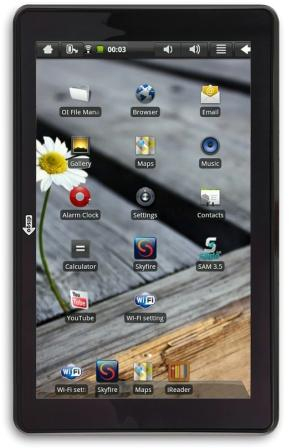 Disgo Tablet 6000