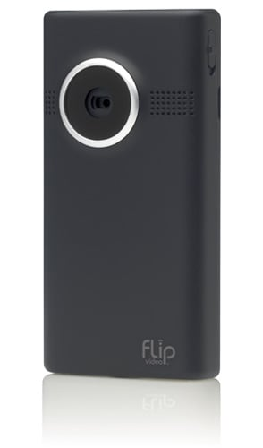 Cisco Flip Mino HD