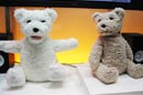 Fujitsu&amp;amp;#39;s social robot teddy bears