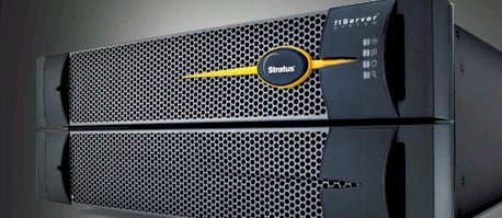 Stratus ftServer 6310