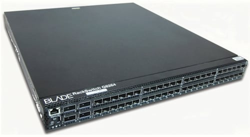 BNT RackSwitch G8264 Switch