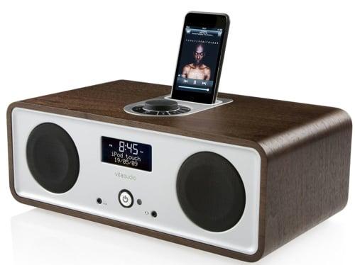 VitaAudio R2i