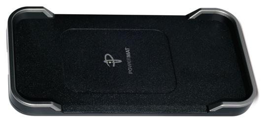 Powermat iPhone 4 kit