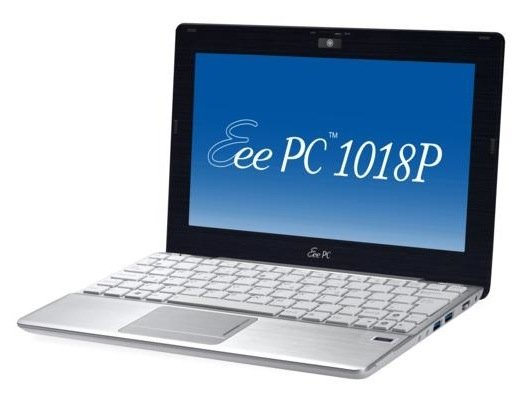 Asus Eee PC 1018P
