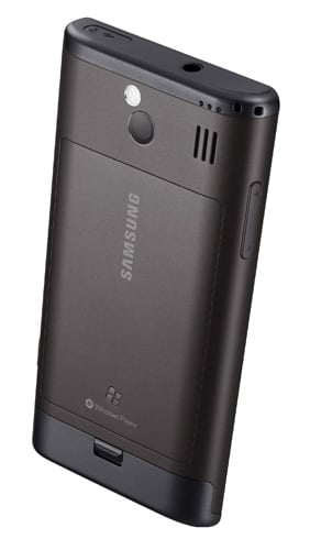 Samsung Omnia 7