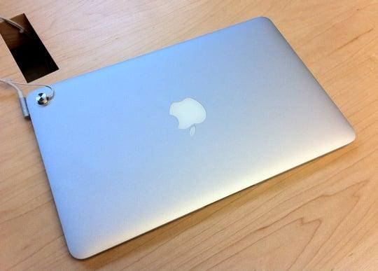 Apple MacBook Air 11.6in