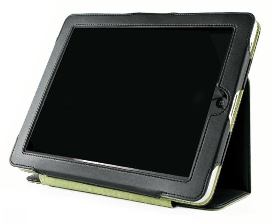 Orbyx Leather Folder Case