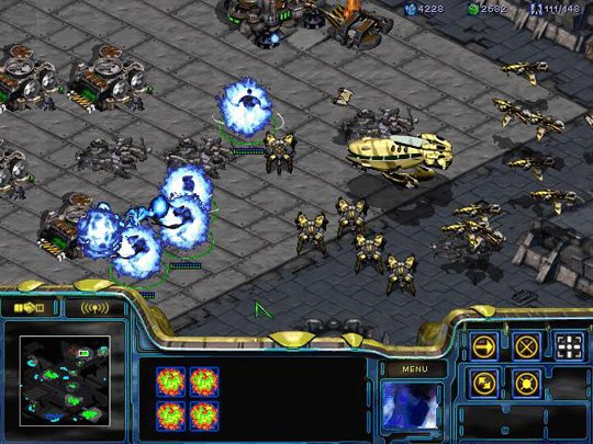 Starcraft