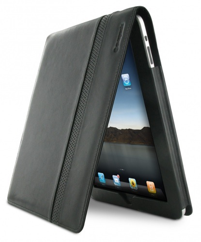 Exspect Leather Flip Case
