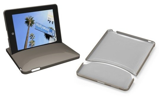 Brenthaven Five-in-One iPad Protection System