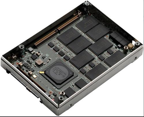 Hitachi GST SSD